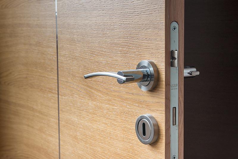 Quelle serrure choisir pour la sécurité de votre maison à Lyon ?
